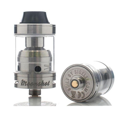 Moonshot RTA Stainless (high quality clone)