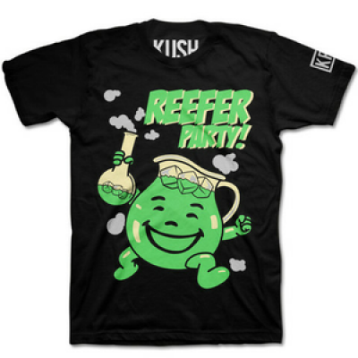 Reefer Party T-Shirt S